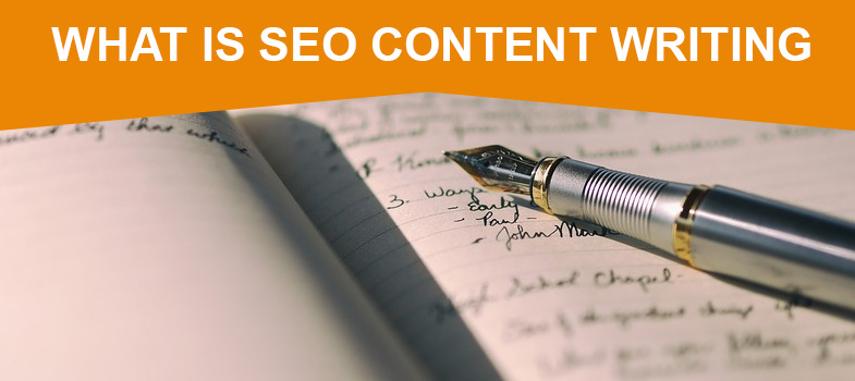 What is SEO Content Writing featured image